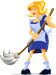 F.W. Davis Janitorial Cleaning Service / Residential and Commercial
