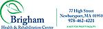 Brigham Health and Rehabilitation Center
