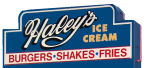 Haley's Ice Cream