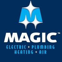 Magic Electric, Plumbing, Heating + Air