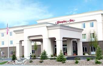 Welcome to Hampton Inn Twin Falls.