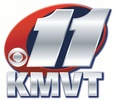 KMVT - FOX14 - THE CW