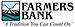 Farmers Bank- Pole Line