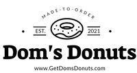 Dom's Donuts