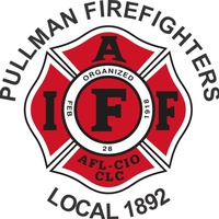 Pullman Firefighters - L1892