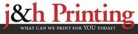 j & h Printing