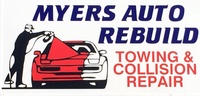 Myers Auto Rebuild & Towing