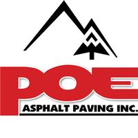 Poe Asphalt Paving, Inc