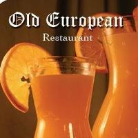 Old European Restaurant