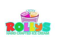 Rollys Hand Crafted Ice Cream