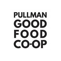Pullman Good Food Co-op.