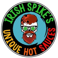Hottest Life Foods LLC - Irish Spike's Unique Hot Sauces