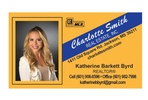 Charlotte Smith Real Estate-Katherine Barkett Byrd
