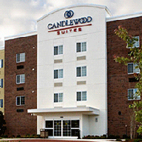 Candlewood Suites - Flowood, MS