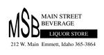 Main Street Beverage