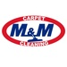M&M Carpet Cleaning