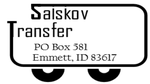 Salskov Transfer, Inc.