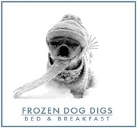 Frozen Dog Digs Bed and Breakfast