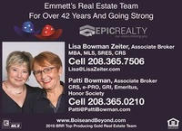Bowman Group @ Epic Realty
