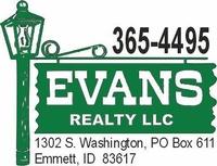 Evans Realty LLC