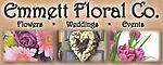 Emmett Floral Co Antiques & Design
