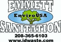 Emmett Sanitation