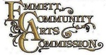 Emmett Community Arts Commission