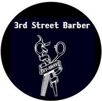 3rd Street Barber