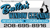 Butler's Window Cleaning