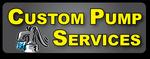 Custom Pump Services