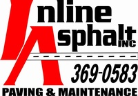 Inline Asphalt Inc