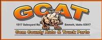Gem County Auto - GCAT