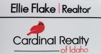Ellie Flake - Cardinal Realty of Idaho
