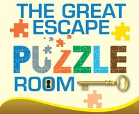 Great Escape Puzzle Room