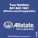 Tony Gambino Insurance LLC