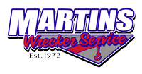 Martin's Garage Services & Wrecker, Inc.