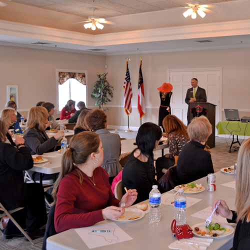 Bartow Business Women Luncheon