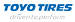 Toyo Tire North America Manufacturing, Inc.