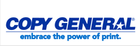 Copy General Corporation