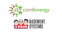 Comfenergy/3 Pros Basement Systems