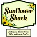 Sunflower Shack