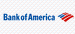 *Bank of America