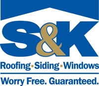 S & K Roofing, Siding and Windows, Inc.