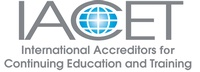 International Accreditors of Continuing Education and Training