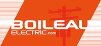 Boileau Electric & Pole Line Ltd.