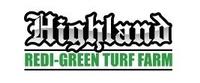 Highland Redi-Green Turf