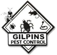 Gilpin's Pest Control