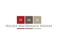 Nicole MacDonald Notary