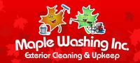 Maple Washing Inc.