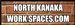 North Kanaka Work Spaces